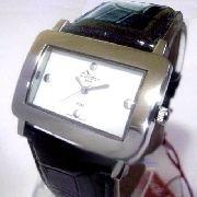 Kv35569p Relógio Feminino Pulseira De Couro Condor New