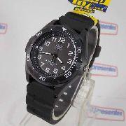 Relógio Q&Q Mariner Vr70j001y Prova Dágua 100m (maq.citizen)