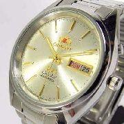 Relógio Orient Automático Masculino Fem0401rc9