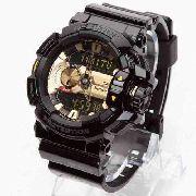 Gba-400-1a9 Relógio Casio G-shock G'mix Bluetooth® Smart