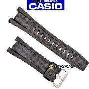 Pulseira Casio Gst-210b Gst-s100g Gst-s110 - 100% Original