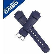 Pulseira Casio G-shock Azul G-2900 G-2310 G2300 100%original