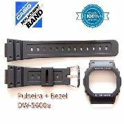Pulseira + Bezel G-Shock Dw-5600e / GB-5600 - 100%original