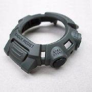 Bezel Capa Casio G-shock Verde G-9000-3v 100% Original *