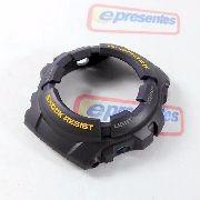 Capa Bezel Casio G-shock G-100-2 / G-101 Azul 100% Original