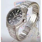 Relógio Automatico Seiko Snkk93k1 100%original 1ano Garantia