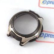 Caixa Relógio Casio Aq-160w-1 - Peça Original - Completa