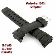 Pulseira Casio G-shock G-7600 G-7400 Gw-002 - 100% original (10173433)