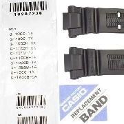 Pulseira Casio G-Shock 100%original G-1000 G-1010 G-1100 G-1500 G-1200 G-1250 Gw-2500 Gw-2000 Gw-3000 Gw-3500