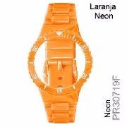 Pulseira Original Champion Laranja Claro Neon Pr30719f