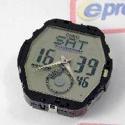 Maquina Do Relógio Casio Aq-160 Módulo 3319 - Peça Original