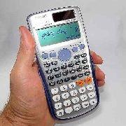 Casio Fx-991es Plus Calculadora Cientifica Engenharia