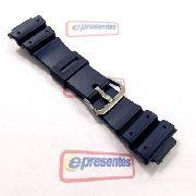 Pulseira Casio G-shock Azul Dw 6900 6100 6200 8700 Original