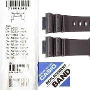 Pulseira Casio 100% Original G-shock Serie Dw-6600 / Dw-8700