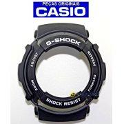 Bezel + Anel de Vedação Traseiro Casio G-Shock G-301BR G-304RL