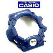 Bezel Azul Casio G-Shock Rangeman GW-9400NV-2