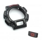 Bezel + Botão frontal DW-9052 Casio G-shock