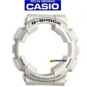 Bezel Capa Casio G-Shock Branco GA-110C-7A