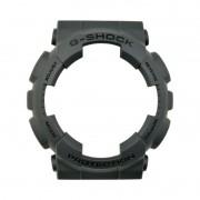Bezel Capa Casio G-shock GA-100C-8A Resina Cinza Escuro *