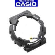 Bezel Capa Casio G-shock Ga-110c-1a Cinza Grafite