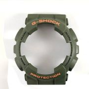 Bezel Capa Casio G-shock GA-110LN-3a Verde e Laranja *