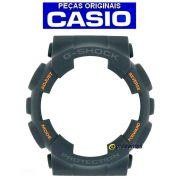 Bezel Capa Casio G-shock Ga-110TS-1a4 Cinza *