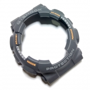 Bezel Capa Casio G-shock Ga-110TS-1a4 Resina Cinza *