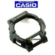 Bezel Capa Casio G-shock GD-350-1 Preto Fosco - 100% Original