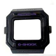 Bezel Capa Casio G-Shock GLX-5500-1 Preto Verniz