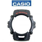 Bezel Capa Casio G-shock  Preto G-2900 - 100% Original (10092979)