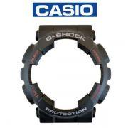 Bezel Capa Casio G-shock  Preto Ga-120-1 - 100% Original 10396671