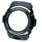 Bezel Capa  G-7710 Casio G-shock Preto Fosco