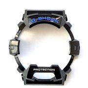 Bezel Capa G-8900A-1 Casio G-Shock Preto Verniz