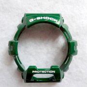 Bezel Capa G-8900CS-3 Casio G-Shock  Verde Verniz