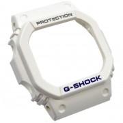Bezel Capa G-shock Branco Dw-5600a-7 - GW-M5600 - PEÇA ORIGINAL
