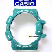 Bezel (Capa ) GA-400A-2A Casio G-Shock  Verde Esmeralda