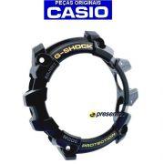 Bezel Capa GG-1000-1A Casio G-shock Preto Fosco * 100% Original