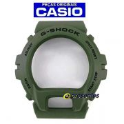 Bezel Capa Original Casio G-shock Verde G-6900 GW-6900kg-3