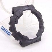 Bezel Capa Protetora  Casio G-shock Ga-110-1b - 100% Autêntico