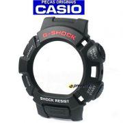 Bezel Capa Protetora Casio G-shock Mudman G-9000 -100% Original