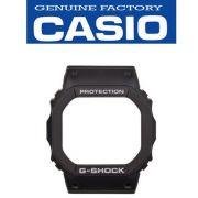 Bezel Capa Relógio Casio G-Shock DW-5000SL-1 - 100%original