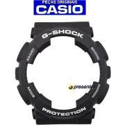Bezel Casio G-shock 100% original GA-100BW-1A GA-110BW-1A