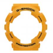 Bezel Casio G-shock Amarelo GA-100A-9A *