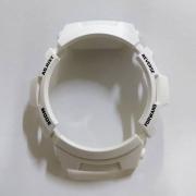 Bezel Casio G-shock Branco Aw-591SC-7 Peças Originais