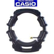 Bezel Casio G-shock G-2110, G-2300, G-2310, GW-2320 Preto Fosco