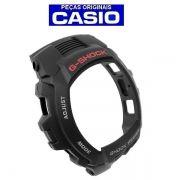 Bezel Casio G-shock G-7500 G-7510 Preta 100% Original