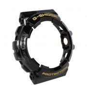 Bezel Casio G-Shock GAC-100br-1 Preto Brilhante VErniz  - 100% Original