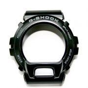 Bezel Casio G-shock GB-X6900B-1 Resina Preto Brilhante