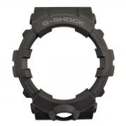 Bezel  Casio G-shock  GBA-800SF-1AGBA-800-1A Resina Preto