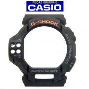 Bezel Casio G-shock GDF-100-1b Preto - 100% Original